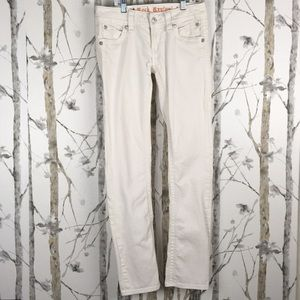White Rock Revival Straight Leg Jeans Size 28